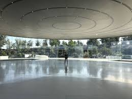 the incredible architectural secrets of steve jobs theater