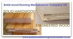 Engineered Wood Flooring Vs Hardwood How Engineered Wood Flooring Is Different From Solid Wood Flooring