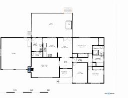single story open floor plans elegant download e story bungalow