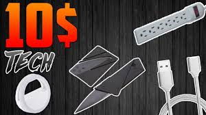 Technology And Gadgets 5 Cool Gadgets Under 10 Dollars 1 Technology And Gadgets