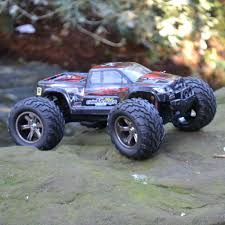 remote monster truck videos large remote control rc kids big wheel toy car monster truck 2 4