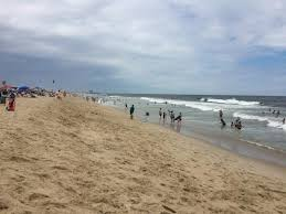 New Jersey beaches images Belmar beach new jersey picture of belmar beach and boardwalk jpg