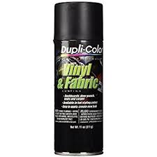 amazon com dupli color hvp106 flat black high performance vinyl