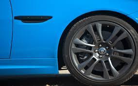 wk xk wheel tire picture 2012 jaguar xkr s first test motor trend