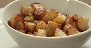 recettes de poire de terre