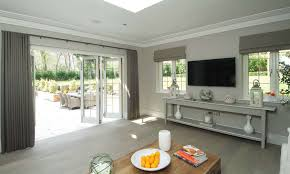 Wooden Bifold Patio Doors What To Consider Before Buying Bi Fold Doors Real Homes