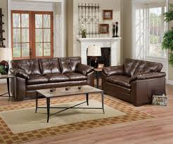 Chenille Sofa And Loveseat Simmons Leather Sofa And Loveseat Comfortable And Unique Sofas