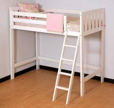 Canwood Bunk Bed Canwood Canwood Alpine Ii Loft Bed By Oj Commerce Bunk Loft