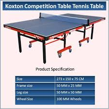 what size is a regulation ping pong table gym equipment ping pong table dimensions waterproof tennis