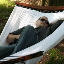 tuuci air lounge white hammock dfohome