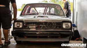 toyota starlet the charis culture run the race