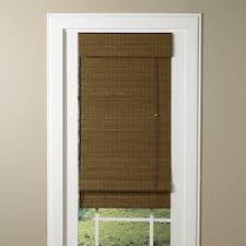 Kohls Window Blinds - bamboo blinds u0026 shades window treatments kohl u0027s