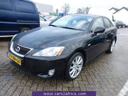 lexus used lexus is 220 2 2 d 65691 used available from stock