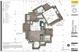 home floor plan books architectural drawings with sketchup home deco plans