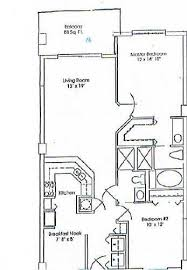 the seawind floor plan seawinds condo vacation rentals in ormond by the sea florida