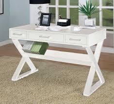 Ikea Small Desk Table Compact Ikea Linnmon White Office Desk Table White Desk Home