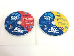 upc 752423000005 blue u0027s clues birthday adventure cd windows 98