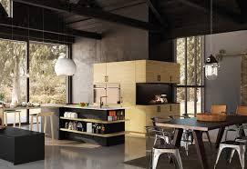 cuisine domotique bcd concept domotique rénovation salles de bains en aveyron