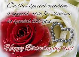 birthday wishing cards for special one birthday card free greeting