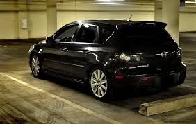 2008 mazdaspeed3 review rnr automotive blog