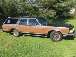 green station wagon 1988 mercury grand marquis station wagon for sale polaris atv forum