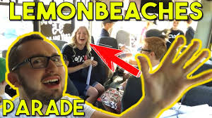 parade games with the beach house cvx live youtube