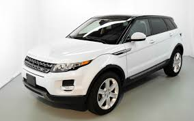 used range rover for sale 2015 land rover range rover evoque pure plus for sale in norwell