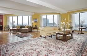 Livingroom Boston Ritz Carlton Condo U2022 2 Avery Street 21c Boston Ma 02111