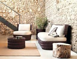 Italian Patio Design Italian Patio Furniture Chic Outdoor Furniture Deck Pool Modern