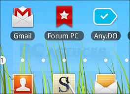 mettre les favoris sur le bureau ajouter un raccourci vers un site web sur l écran d accueil android