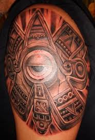 aztec tattoos and designs page 62