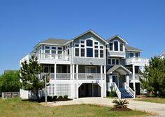 Vacation Homes In Corolla Nc - groovy dunes oceanfront home in whalehead corolla family reunion