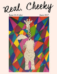 real cheeky issue 01 color by real cheeky zine issuu