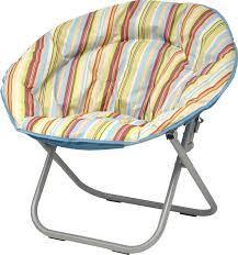 idea nuova urban shop surfer stripe saucer papasan chair u0026 reviews