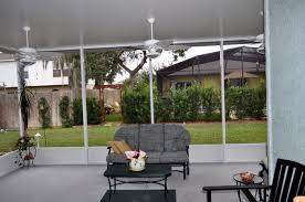 Patio Enclosure Screens Back Patio Screen And Porch Enclosure Orlando Superior Aluminum