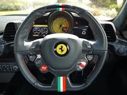 ferrari 458 speedometer used ferrari 458 u0027speciale u0027 ab 2015 top 555 top555