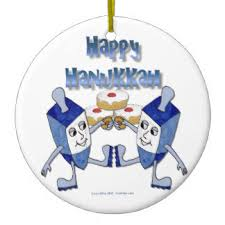 hanukkah ornaments keepsake ornaments zazzle