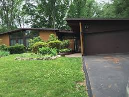 70s home design updating 70s home exterior