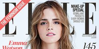 emma watson get the cover look