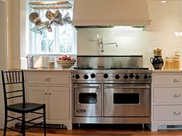 Professional Home Kitchen Design by Professional Range