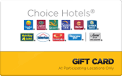 hotel gift certificates buy choice hotels gift cards raise