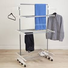 Drying Racks For Laundry Room - clothes drying racks u0026 clotheslines you u0027ll love wayfair