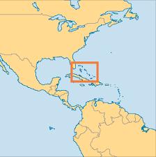 bahamas on a world map bahamas operation world