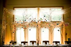 Manzanita Branches Centerpieces Download Wedding Decoration Store Wedding Corners