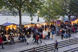 best 7 markets and winter festivals 2017