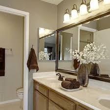bronze bathroom mirrors frame for bathroom mirror mirrormate
