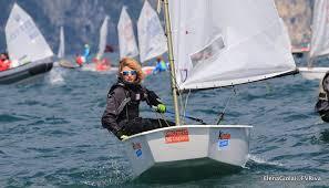 35th lake garda optimist meeting u003e u003e scuttlebutt sailing news