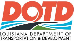 Louisiana travel logos images La dotd dotd branding information and materials jpg