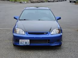 honda civic hatchback modified spoonsports94 2000 honda civicsi coupe 2d specs photos