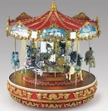 mr decker carousel carousels mr
